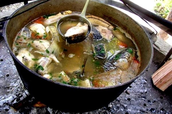 Как готовить говяжий стейк на мангале
